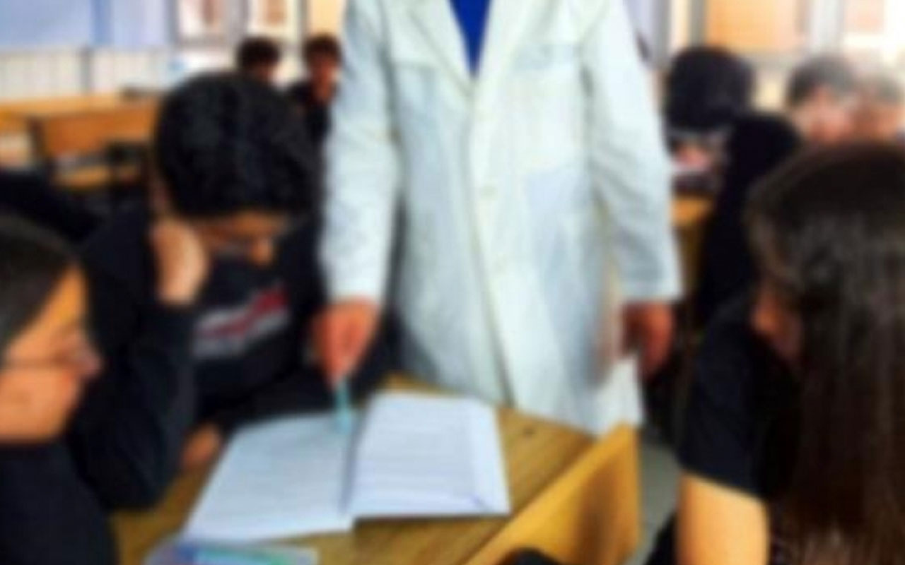 """""""Din dersinde Alevi sorgusu"""" yaptığı iddia edilen öğretmen, görevinden uzaklaştırıldı"""