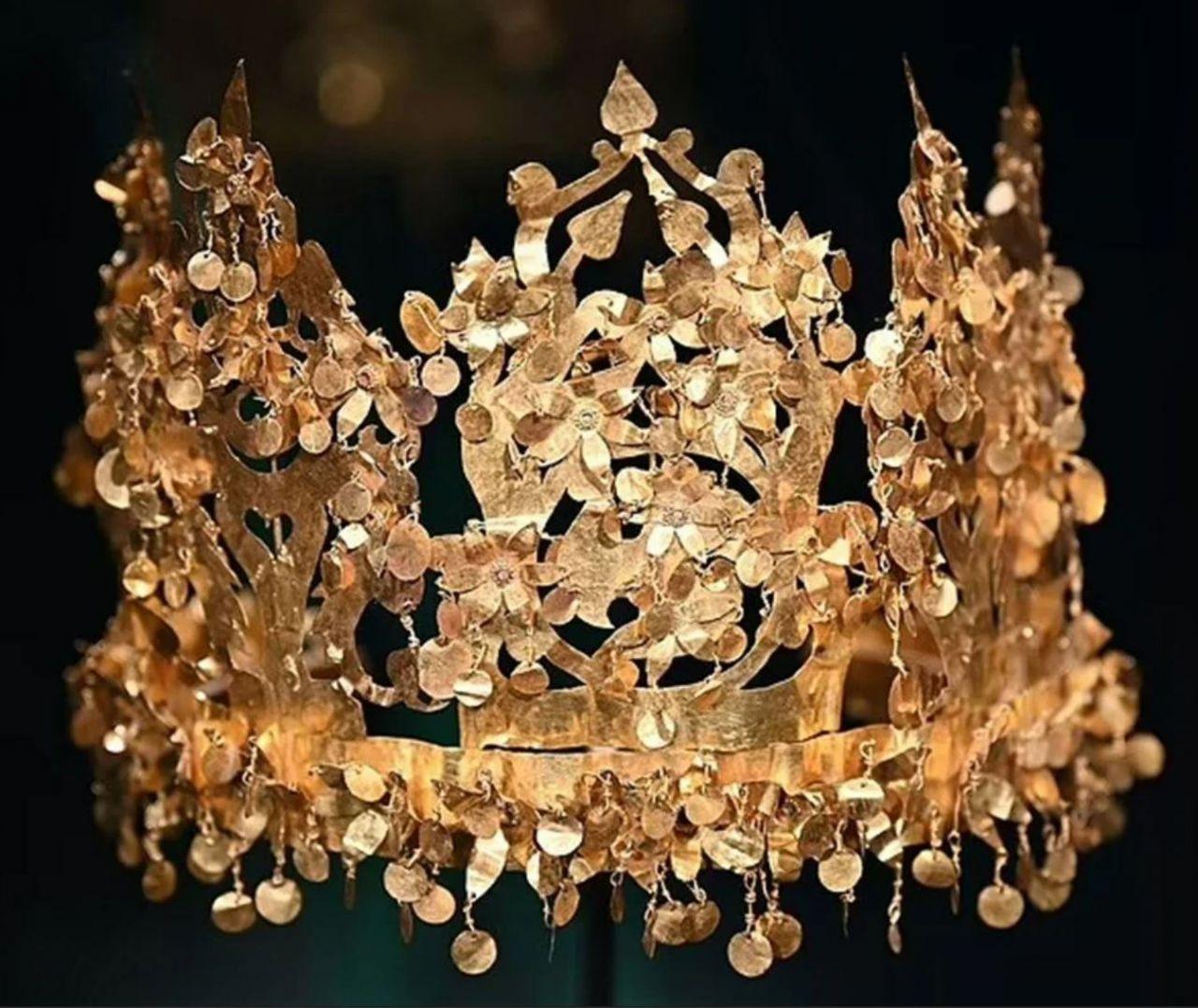 Dünyanın en büyük altın koleksiyonu! Taliban peşine düştü: 20 bin tane bulunuyor