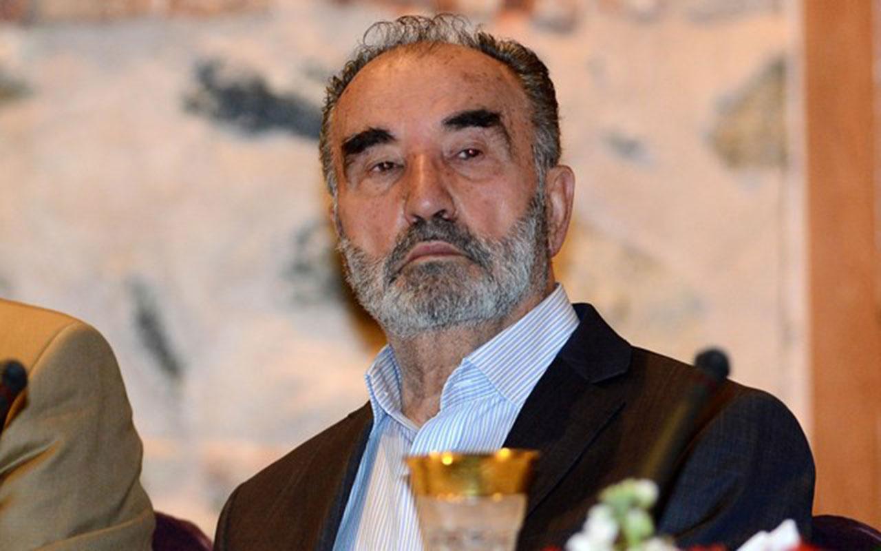 Hayrettin Karaman'dan yeni 'iktidara zarar verecekse doğruları söylemek caiz değil' fetvası