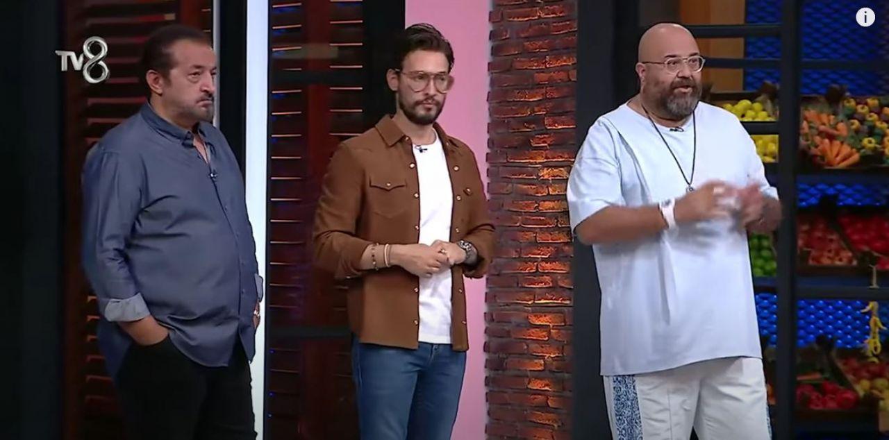 TV8 Masterchef'te bir ilk! Skandal hata şok etti: 'Maalesef' deyip Danilo Zanna kötü haberi verdi