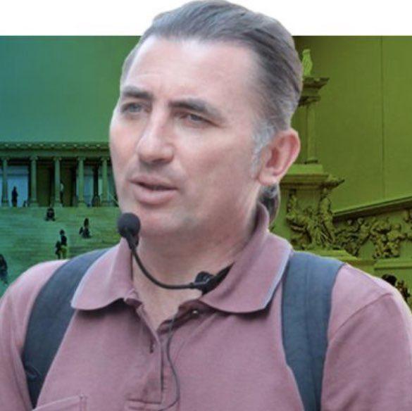 İstanbul Filarmoni Derneği'nde skandal taciz! Adet döngünü bile bileceğim