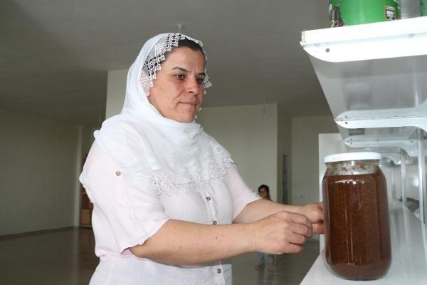Şırnak'ta kocasının patronu oldu! Yurt dışından sipariş yağıyor: Herkes çok beğendi