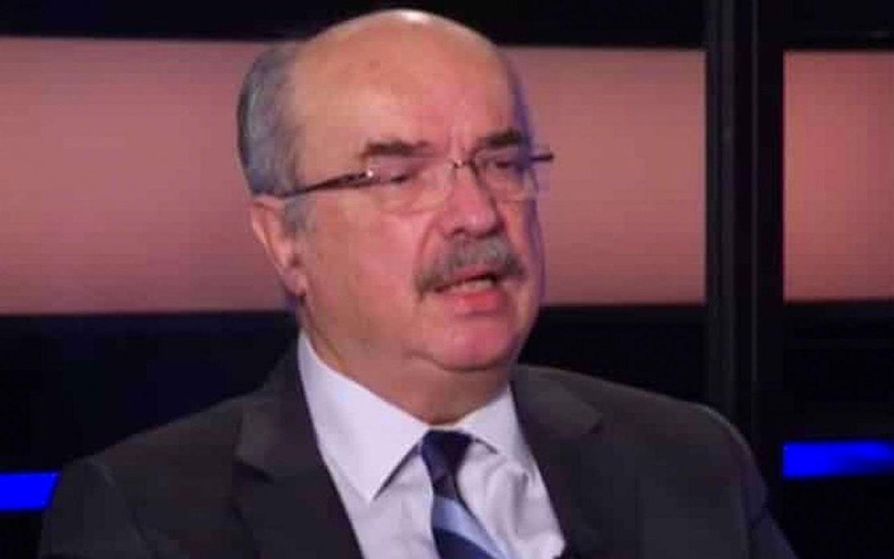 Fehmi Koru'nun Cumhurbaşkanı Erdoğan iddiası AK Parti'de tartışıldı B planımız yok