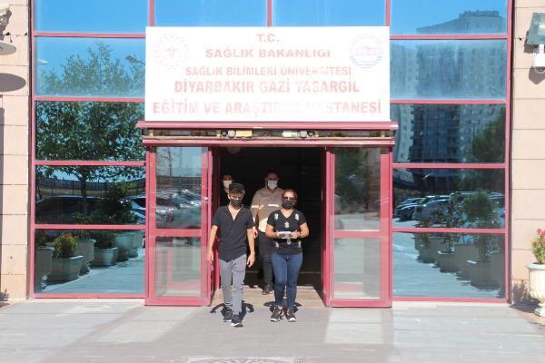 Diyarbakır'da arkadaş tavsiyesiyle gitti dehşeti yaşadı: Herkes 'koluna ne oldu?' diye soruyor