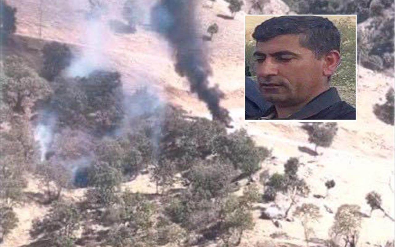 MİT ve TSK'dan ortak operasyon! PKK'nı sözde Kerkük alan sorumlusunu etkisiz hale getirildi