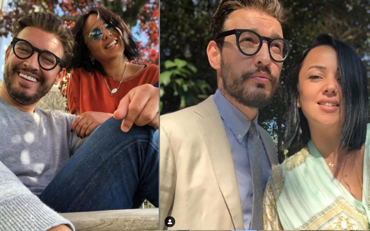 Danilo Zanna eşi Tuğçe Demirbilek'ten neden boşanıyor? Danilo ve karısı açıkladı gerçekmiş
