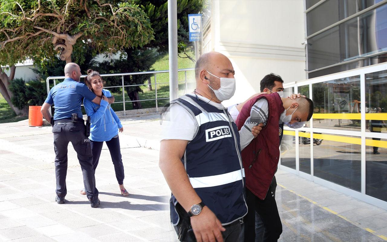 Türkiye satırlı saldırıyı konuşuyor genç kızın kendisini yaralayan arkadaşı için gözyaşı döktü