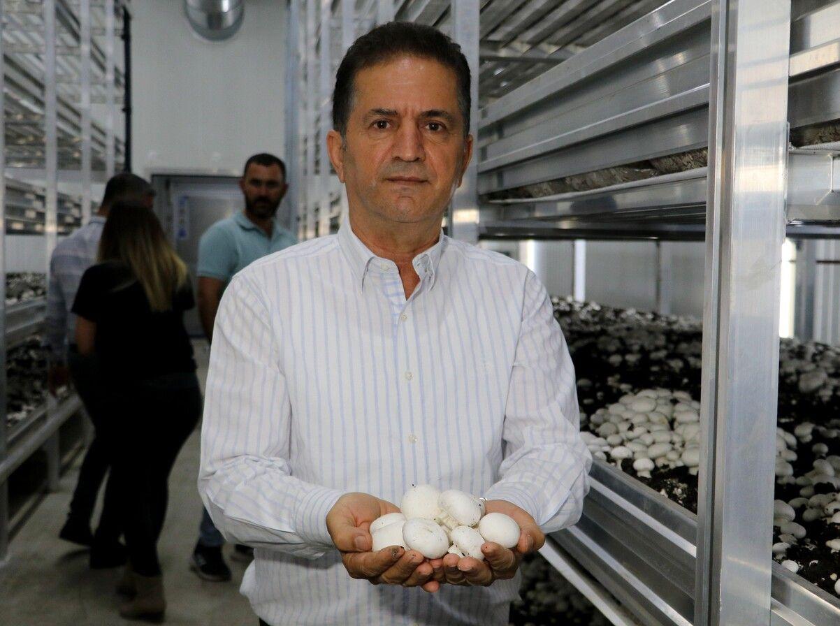 Adana'da ayda 50 ton üretiliyor! Kilosu 20 TL'ye satılıyor: Yılın 365 günü tüketiliyor