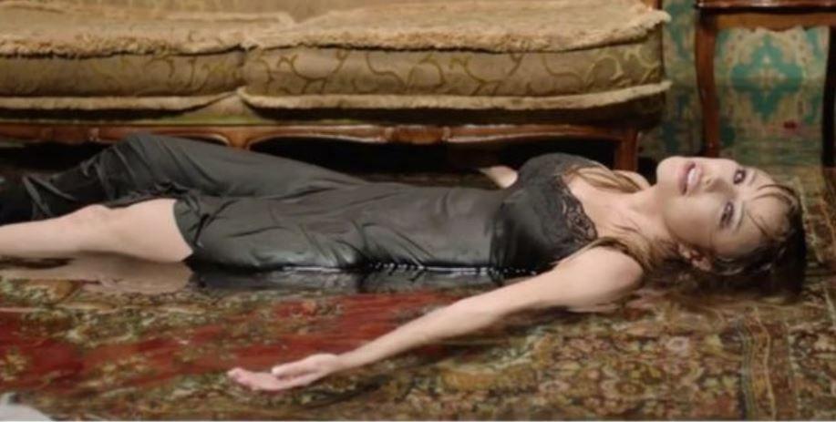 6 saat 1.5 ton suda bekleyen Ceylan hastanelik oldu!