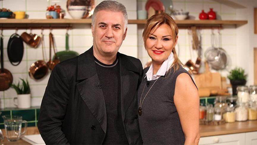 Pınar Altuğ'dan Tamer Karadağlı'ya destek: Ödül almaya çıkan sahnede çok konuşmamalı