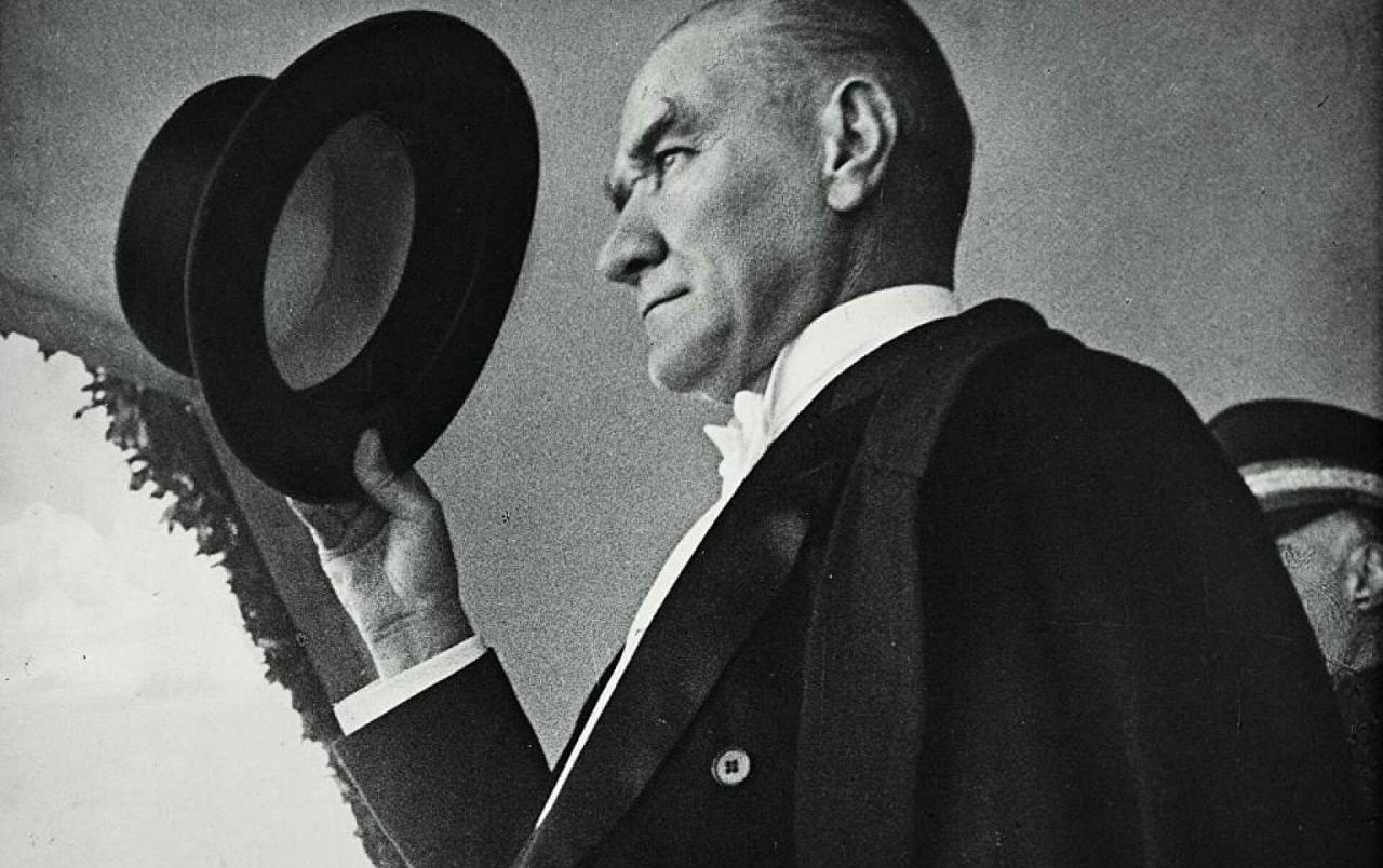 2023'te Mustafa Kemal projesi... İşte Atatürk'ü canlandıracak oyuncu
