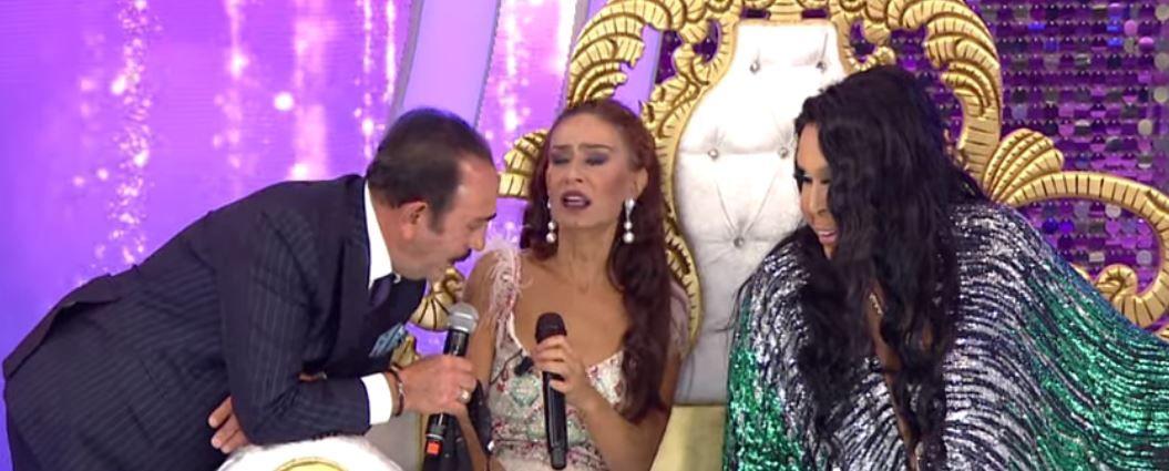 BEYAZ TV'de Bülent Ersoy'dan Mustafa Keser ifşası! Skandal küfür videosu
