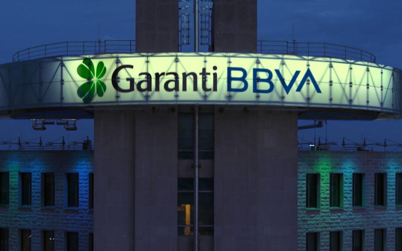 Global Economics'den Garanti BBVA'ya 2 ödül birden