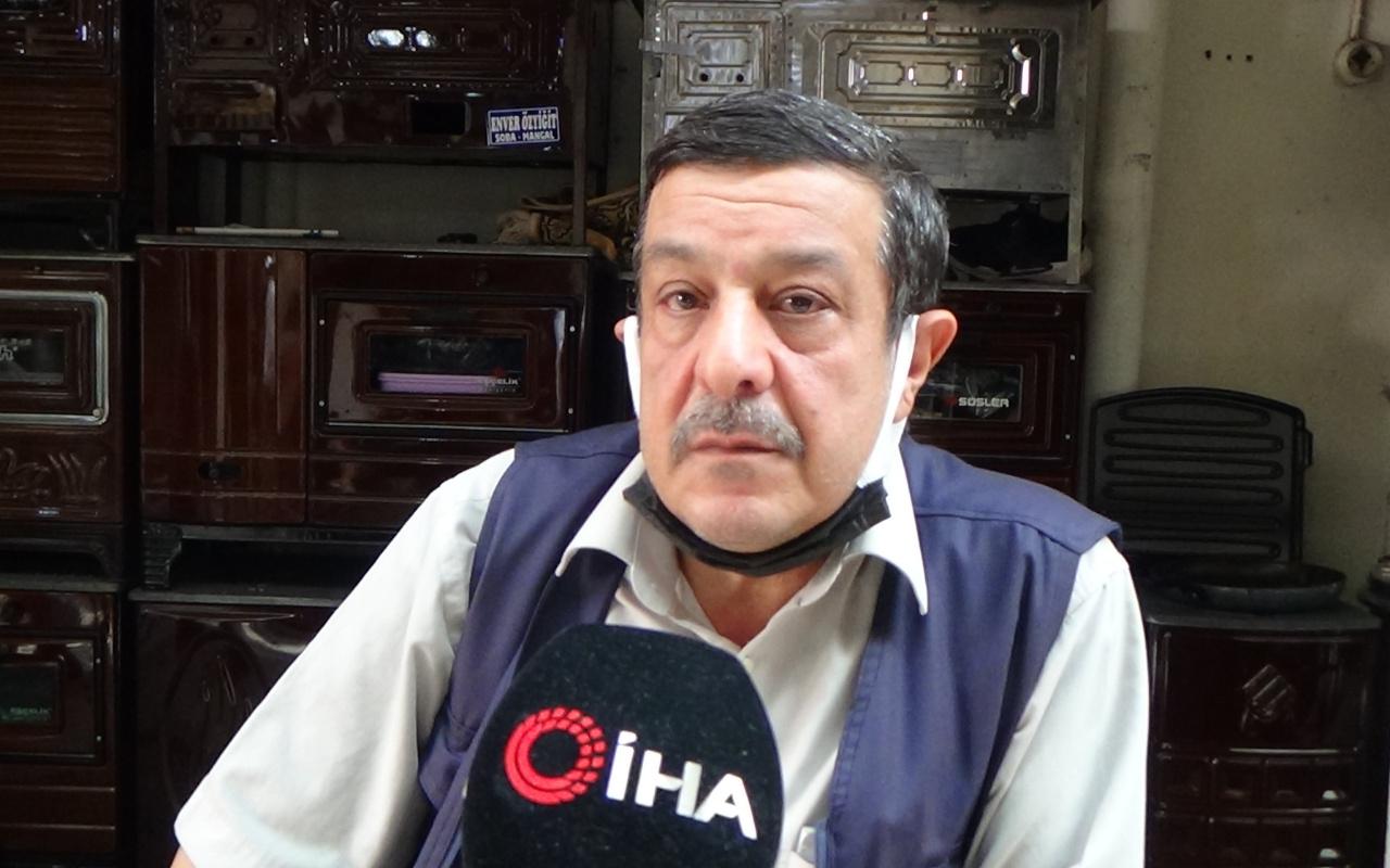 Diyarbakır'da eskiden sipariş yağardı: Müşteri bulamıyoruz