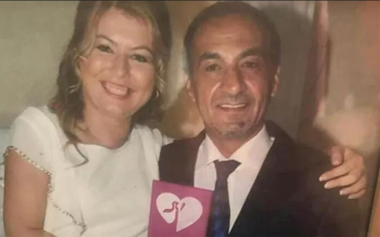 İstanbul'da eşi boğazı kesilerek öldürülmüştü! Kayıp otelci de ölü bulundu