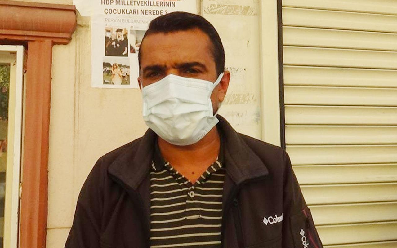 Diyarbakır'a gidecek olan Ekrem İmamoğlu'nun evlat nöbetindeki ailelerle ilgili kararı tepki çekti