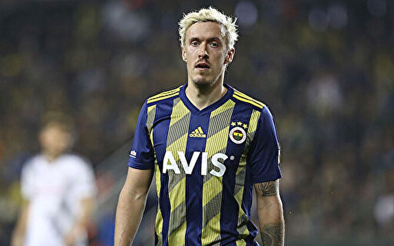 Max Kruse Fenerbahçe'de oynadığı dönemde aldığı maaşı açıkladı