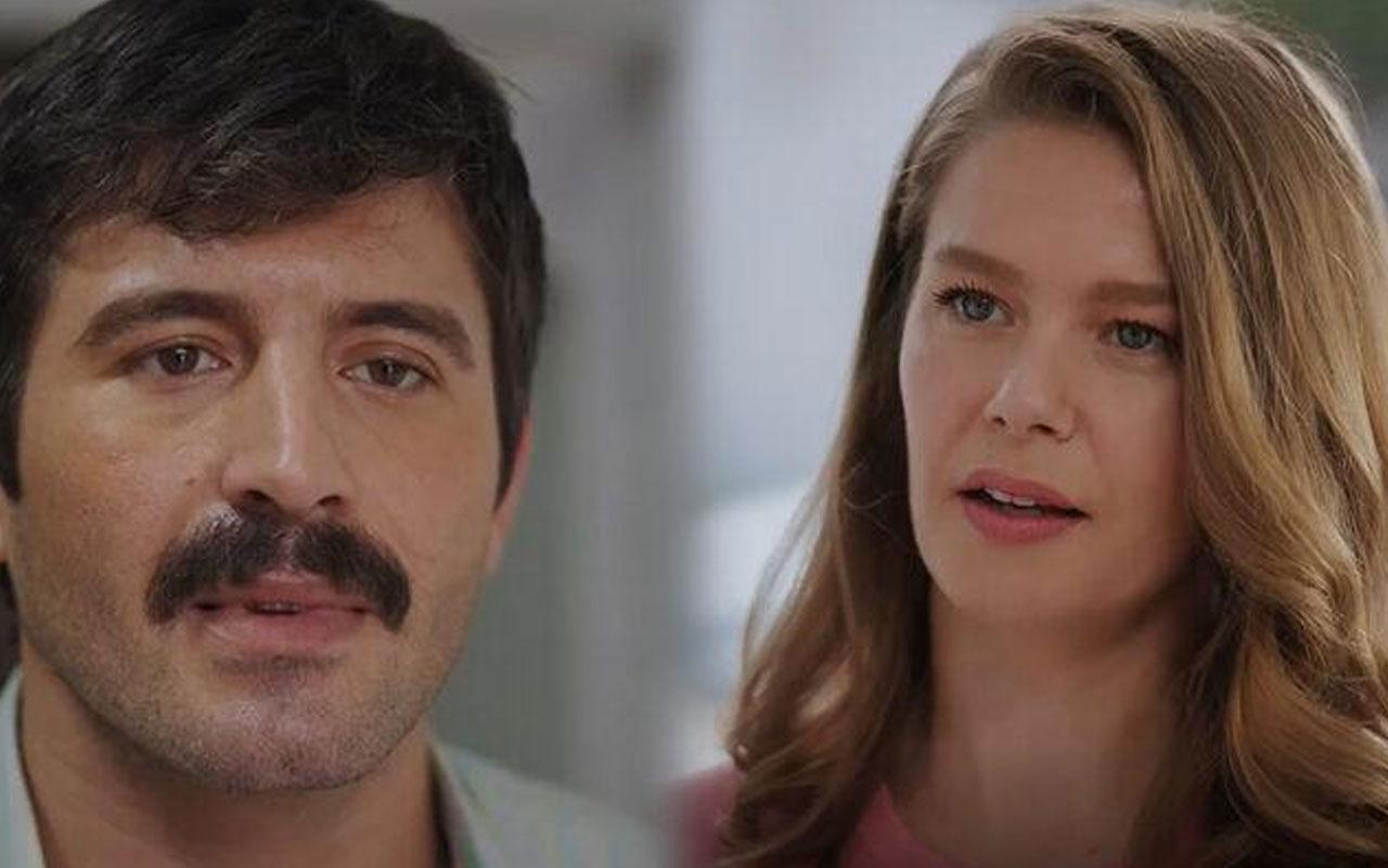 KANAL D Camdaki Kız Nalan ve Hayri'nin aşkı nasıl başlıyor? Olay ifşa!