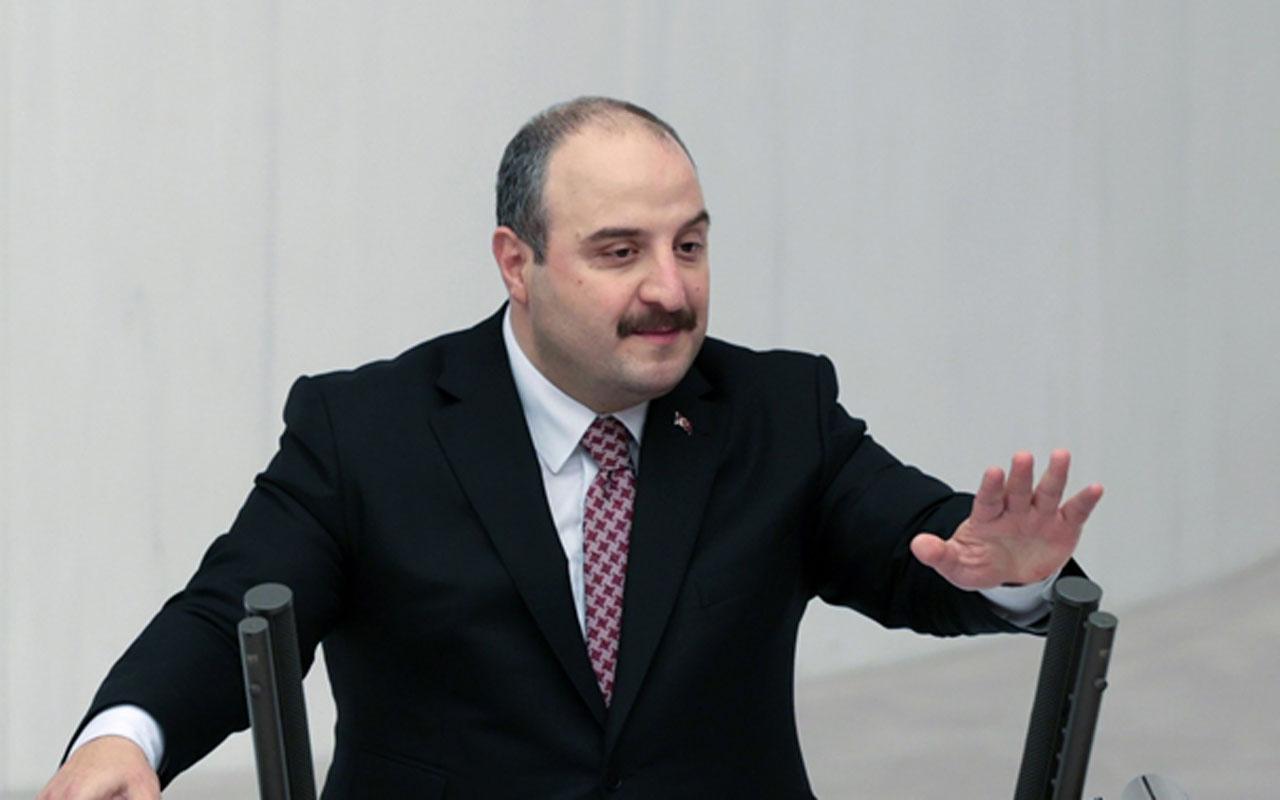 Mustafa Varank: Türkiye'deki siyasi provokasyonların olağan şüphelisi CHP'dir
