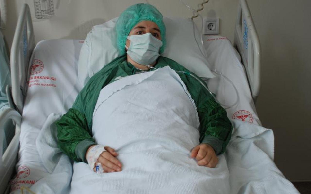 İzmir'de korkup aşı olmadı! 'Anlatılmaz yaşanır' deyip anlattı: Yüz üstü...