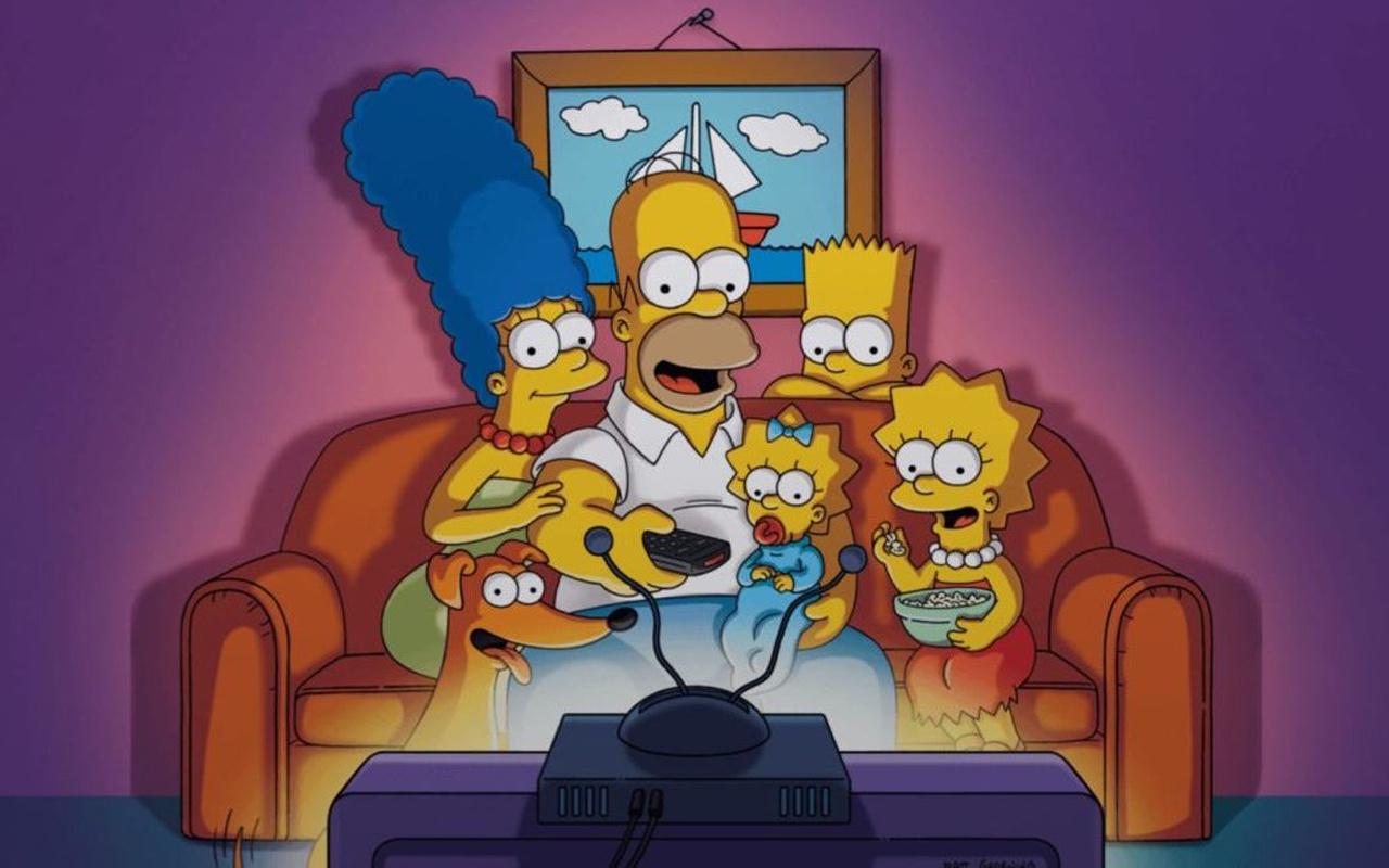 Simpsonlar'ın her bölümü izleyene 65 bin TL! Süre 8 hafta: İşte şartlar...