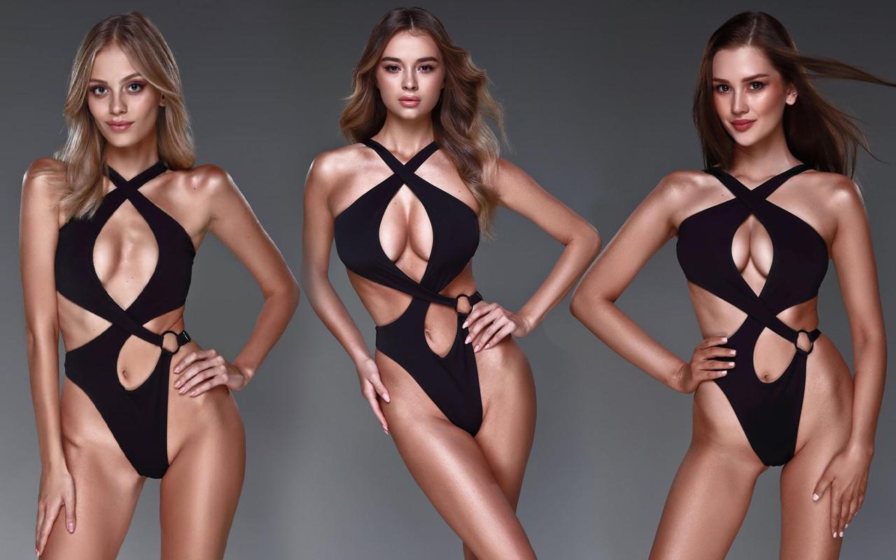 Miss Ukrayna finalistleri nefesleri kesti! Sosyal medya yıkıldı: İşte 25 finalist...