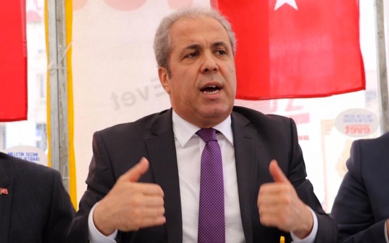 AK Parti MKYK üyesi Şamil Tayyar'dan özeleştiri: Yeni hikayeye ihtiyaç var