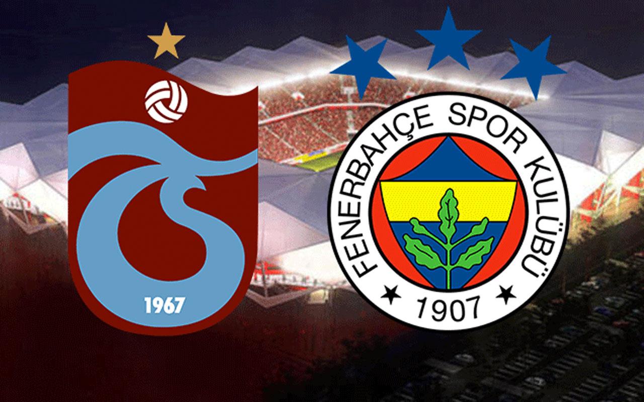 Abdullah Avcı ve Vitor Pereira Trabzon'da taktik savaşı verecek