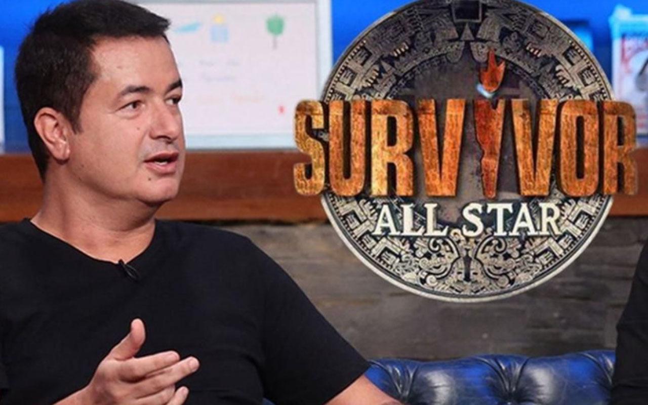 Survivor All Star 2022 tam kadro listesi ifşa oldu Acun Ilıcalı çıldıracak!
