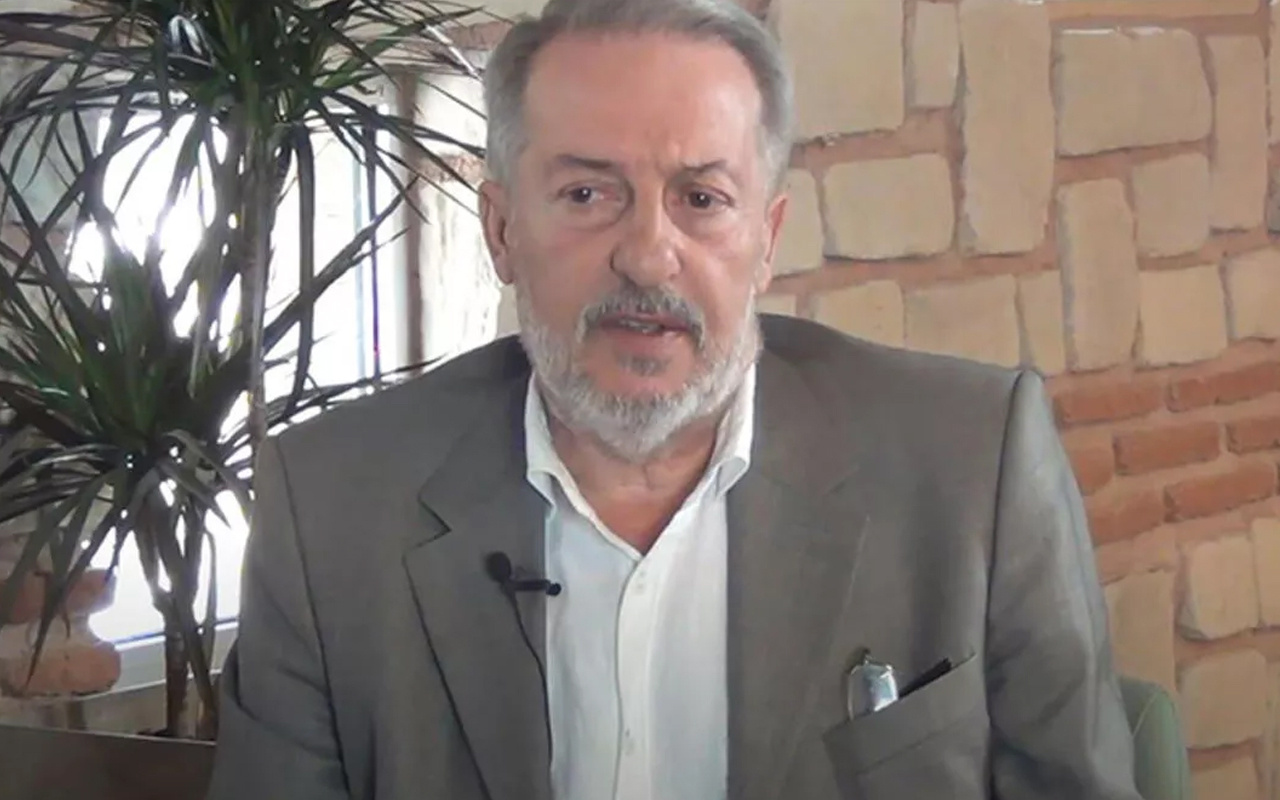 Karikatürist ve yazar Yalçın Turgut Balaban hayatını kaybetti! Ölüm sebebi...