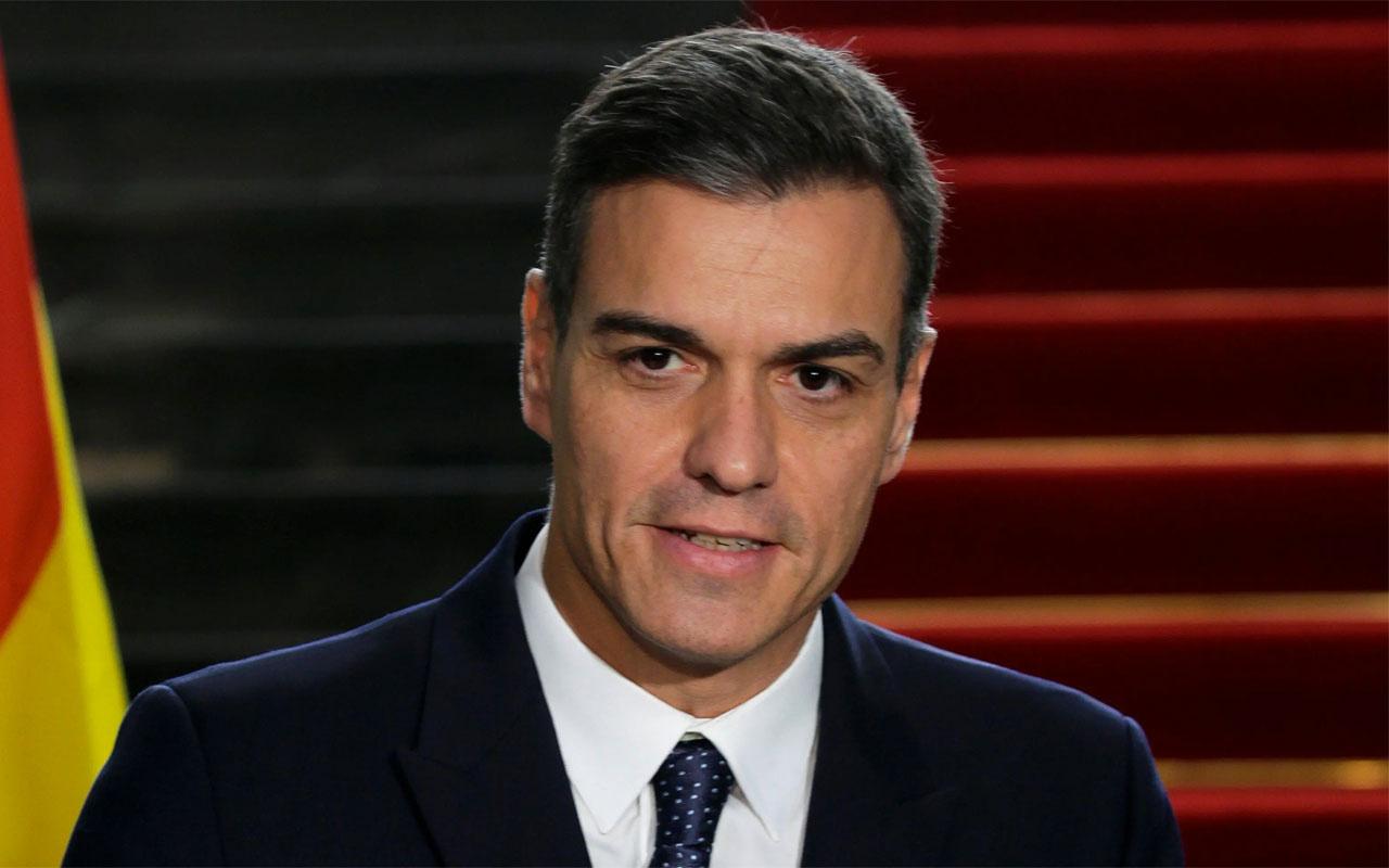 İspanya Başbakanı Pedro Sanchez'den seks işçiliğini yasaklama sözü