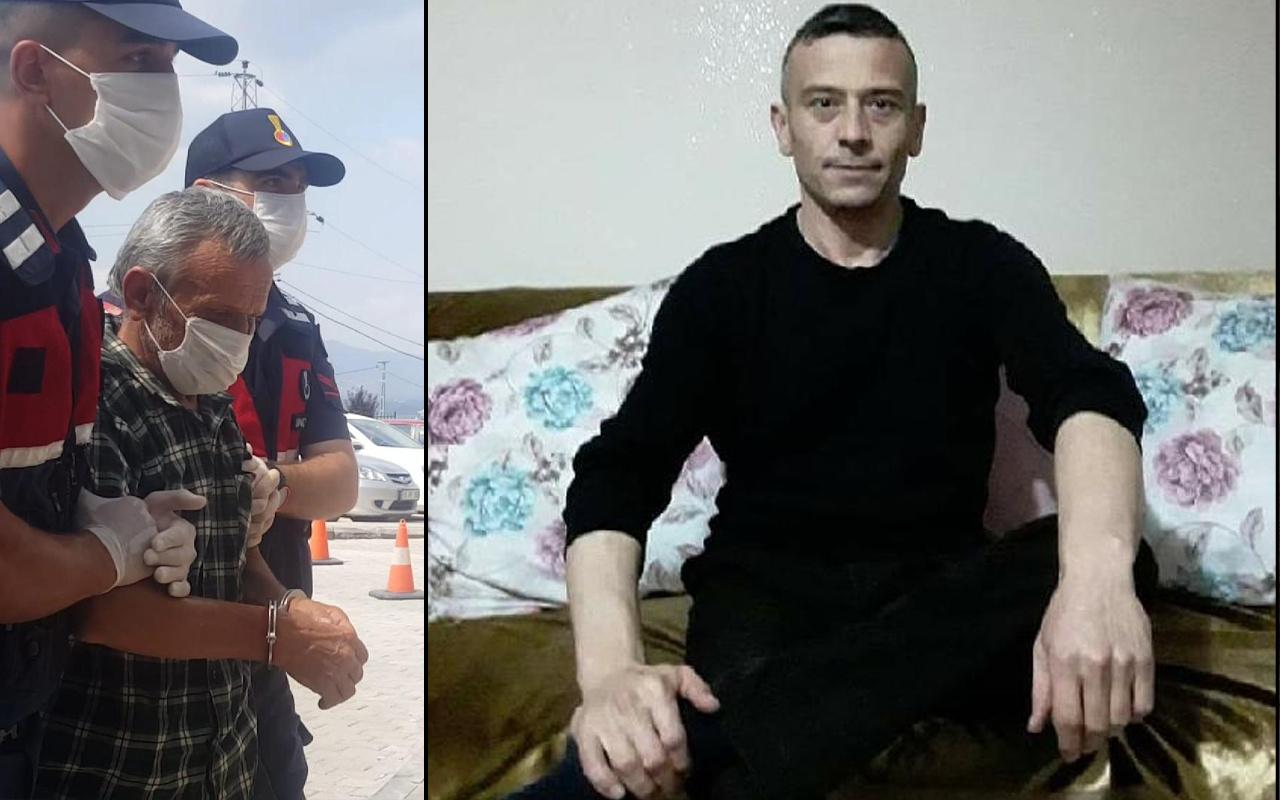 """Bursa'da yeğenini öldürdü! Bakın ne ceza aldı: İçeriden 'of"""" diye bir ses geldi"""