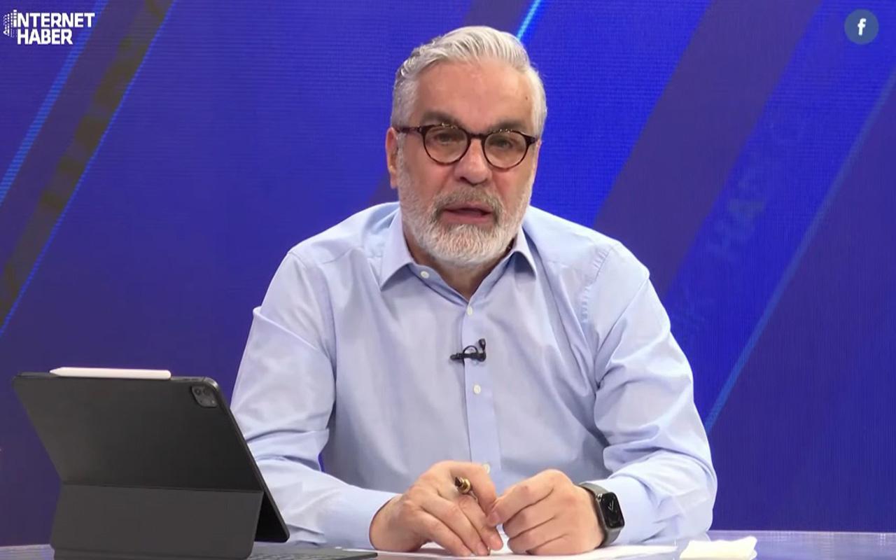 Hadi Özışık sordu: AK Parti'ye il ve ilçe başkanları ile gençlik kolları başkanları da mı tebdil-i kıyafet seçiliyor?