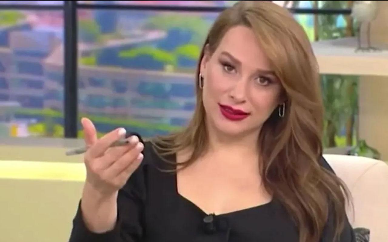 BEYAZ TV Nur Viral'e olay soru: Kocam o kadına 'Sıkılırsan çağır' demiş, niyeti ne?