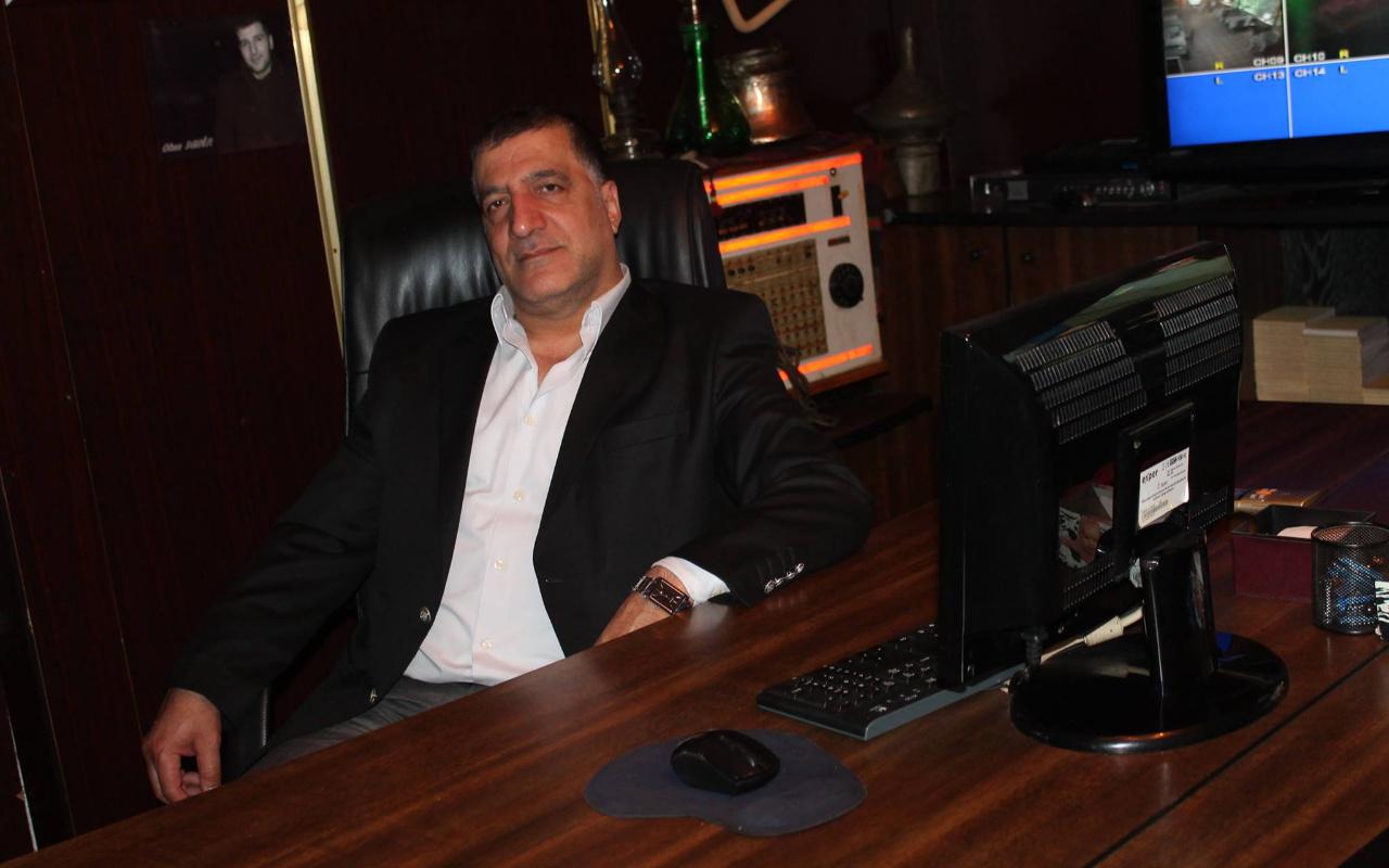 Bursa'da gazino sahibini iş yerinde öldürdü! Son sözü bakın ne oldu