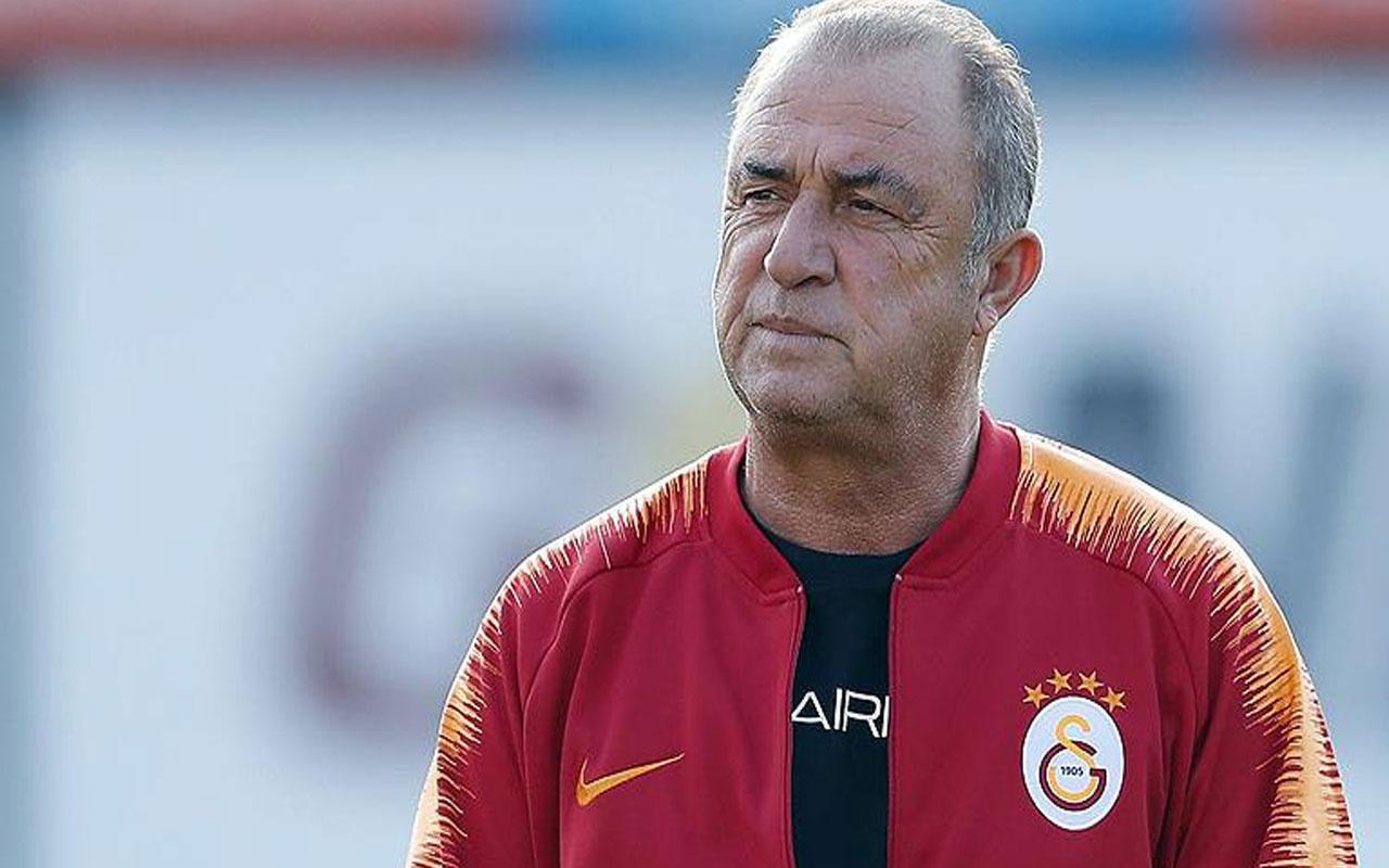 Galatasaray Fatih Terim yönetiminde Avrupa'da 90. kez sahaya çıkacak