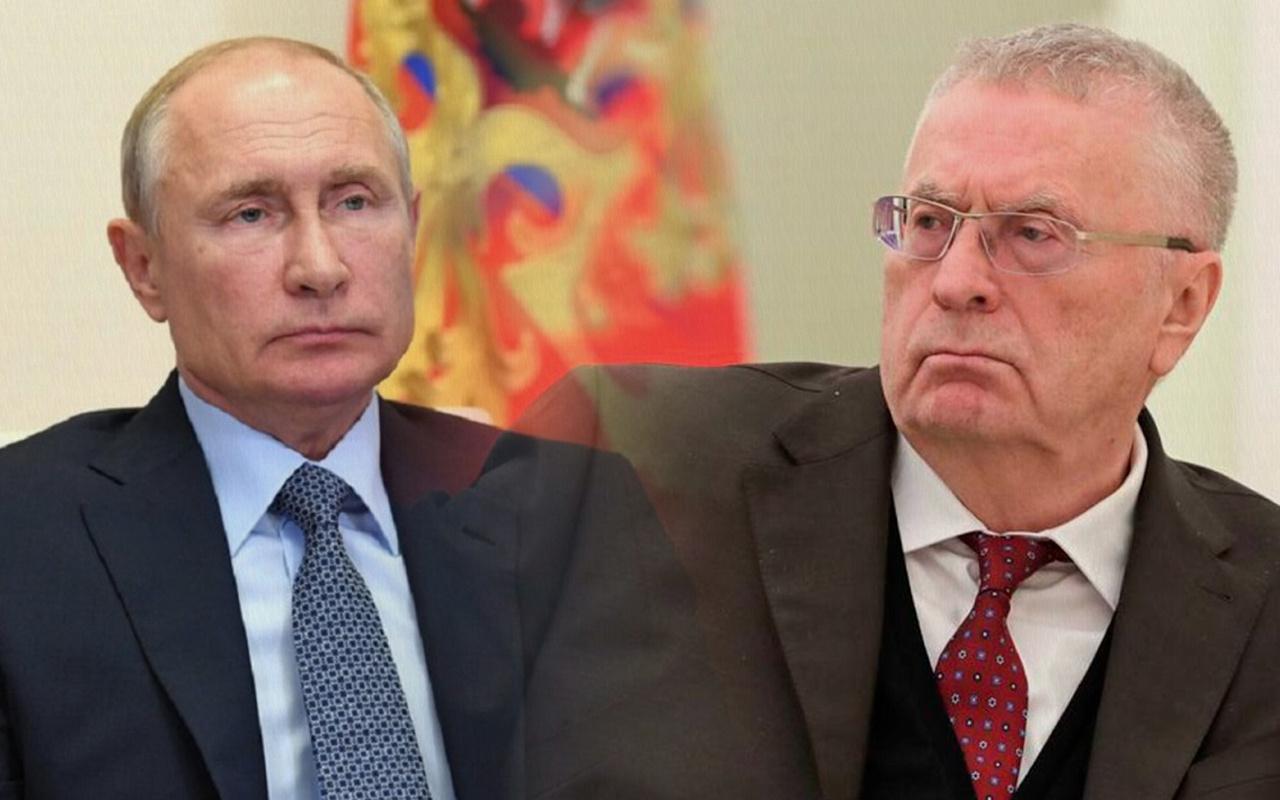 Rus siyasetçi tehdit etti: Dünya savaşı başlatmayın