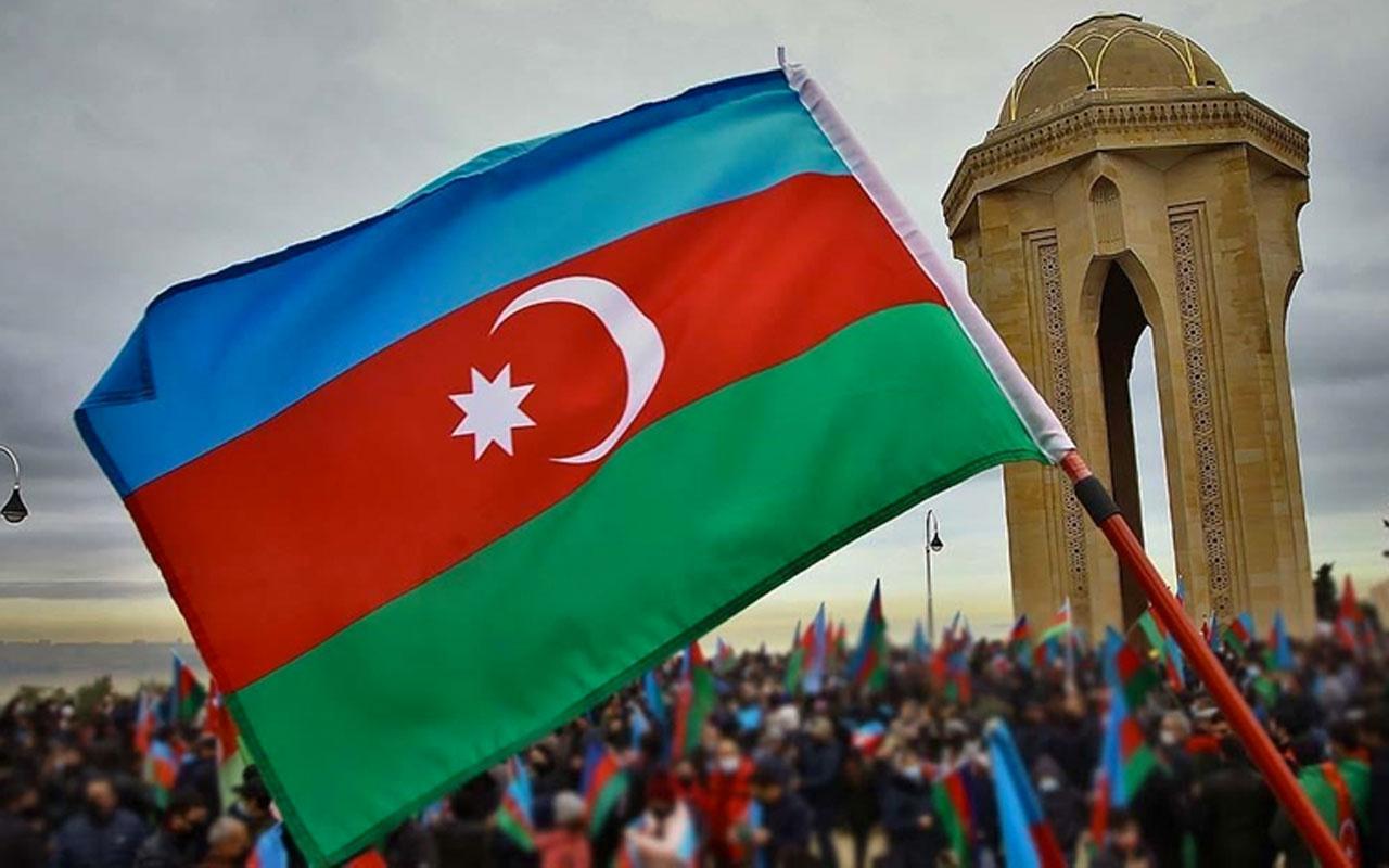 Azerbaycan ordusu, Karabağ'daki savaşta 2 bin 908 şehit verdi