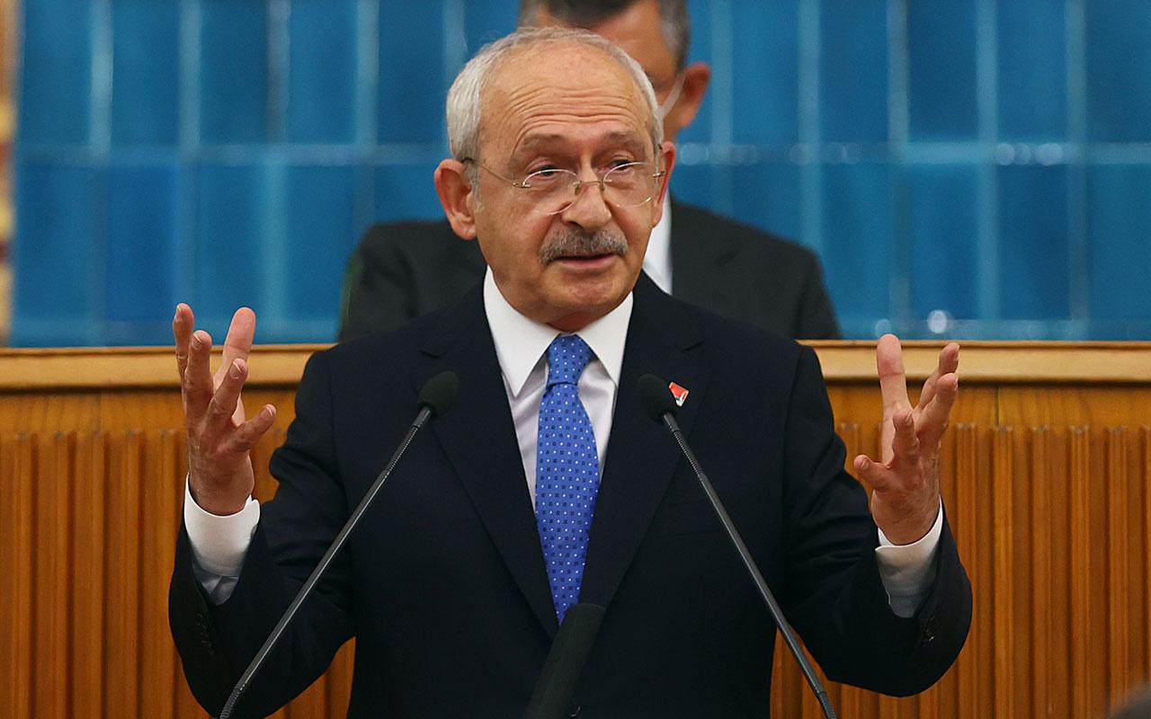 Kemal Kılıçdaroğlu'ndan Merkez Bankası faiz kararı yorumu: Saray müdahale etti