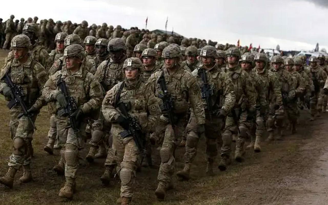 NATO farklı cephelerde olası Rus saldırısına karşı yeni plan geliştirdi