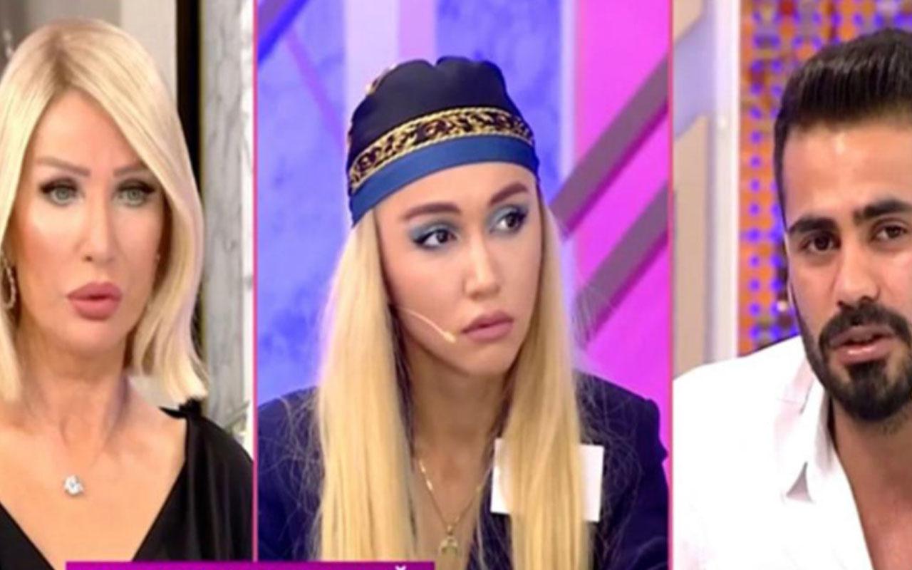 STAR TV Seda Sayan'da Rus gelin krizi! Anne oğluna yalvardı: Türkiye'de kız mı kalmadı