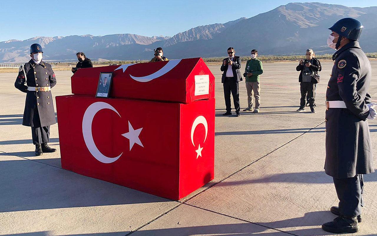 Tunceli'de şehit Uzman Çavuş ihmal kurbanı mı? Başhekim görevden alındı