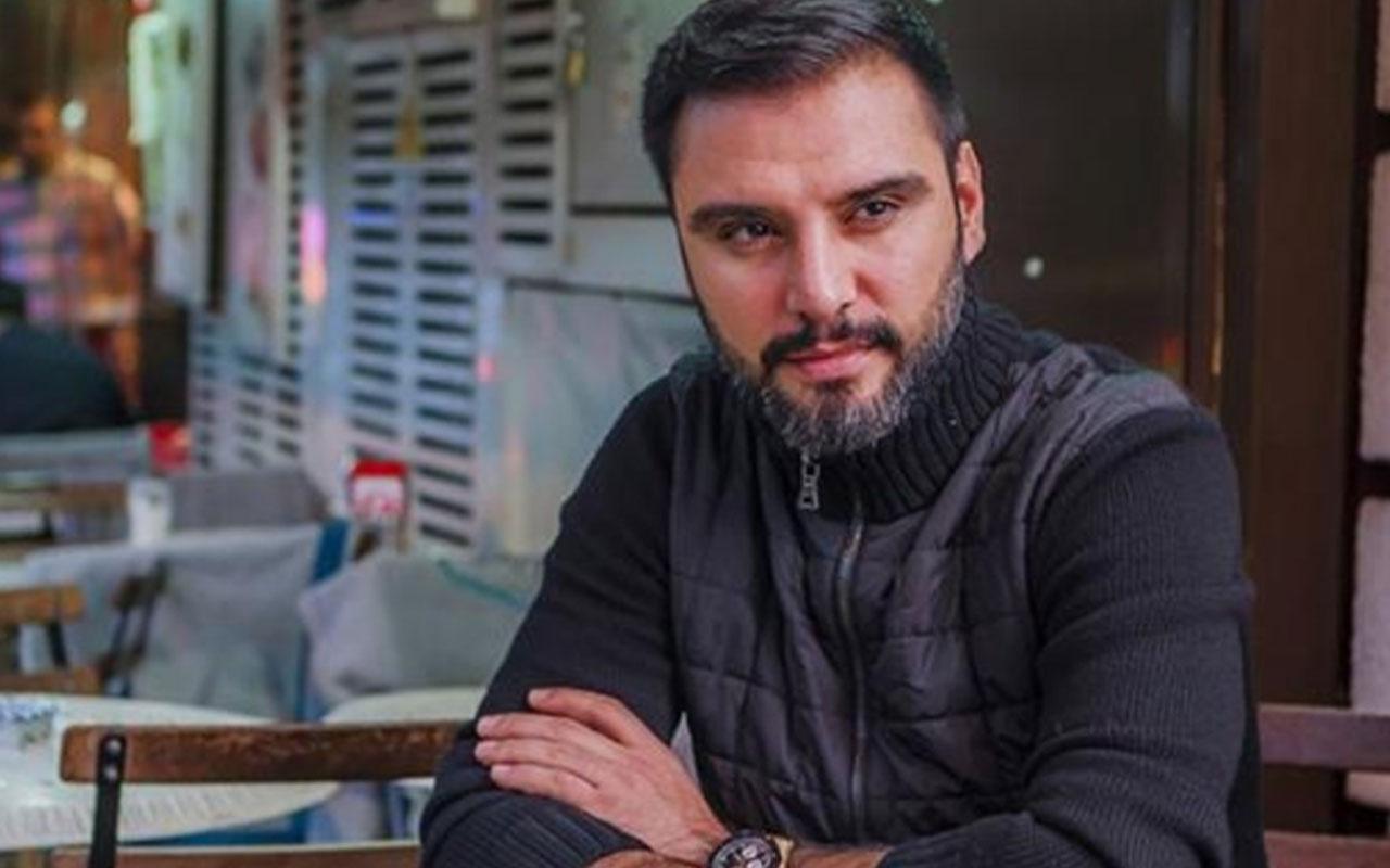 Kardeşinin acısıyla sarsılan Alişan yeni sezonda TRT1 ile anlaştı