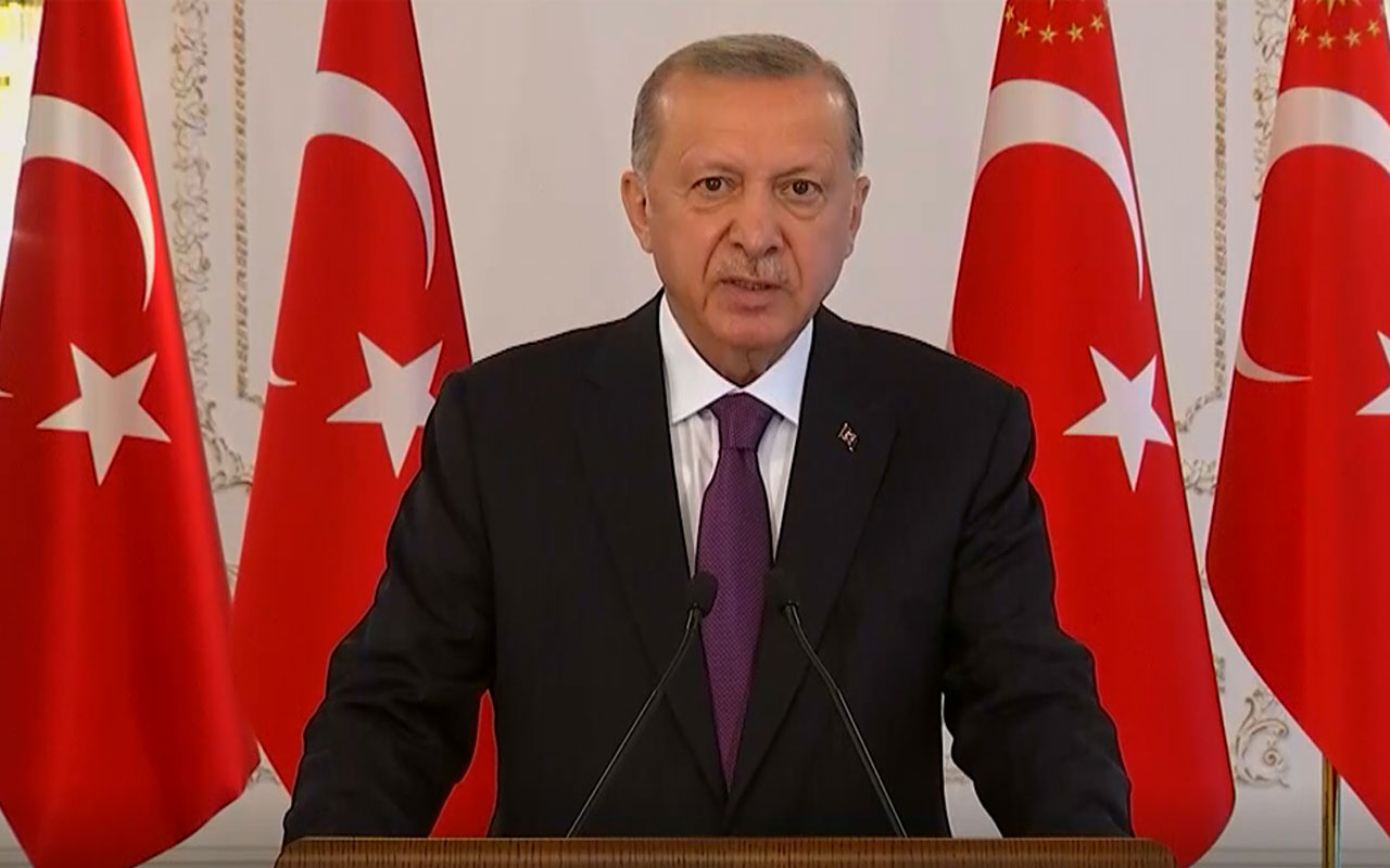 """Cumhurbaşkanı Erdoğan'ın """"istenmeyen kişi"""" talimatına o ülkelerden yanıt geldi"""
