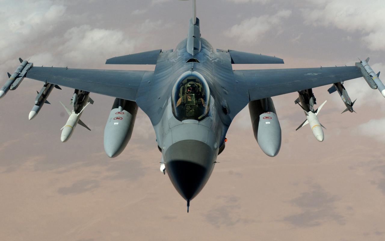 İlk kez ses yükselttiler: Türkiye'ye F-16'ları vermeyin
