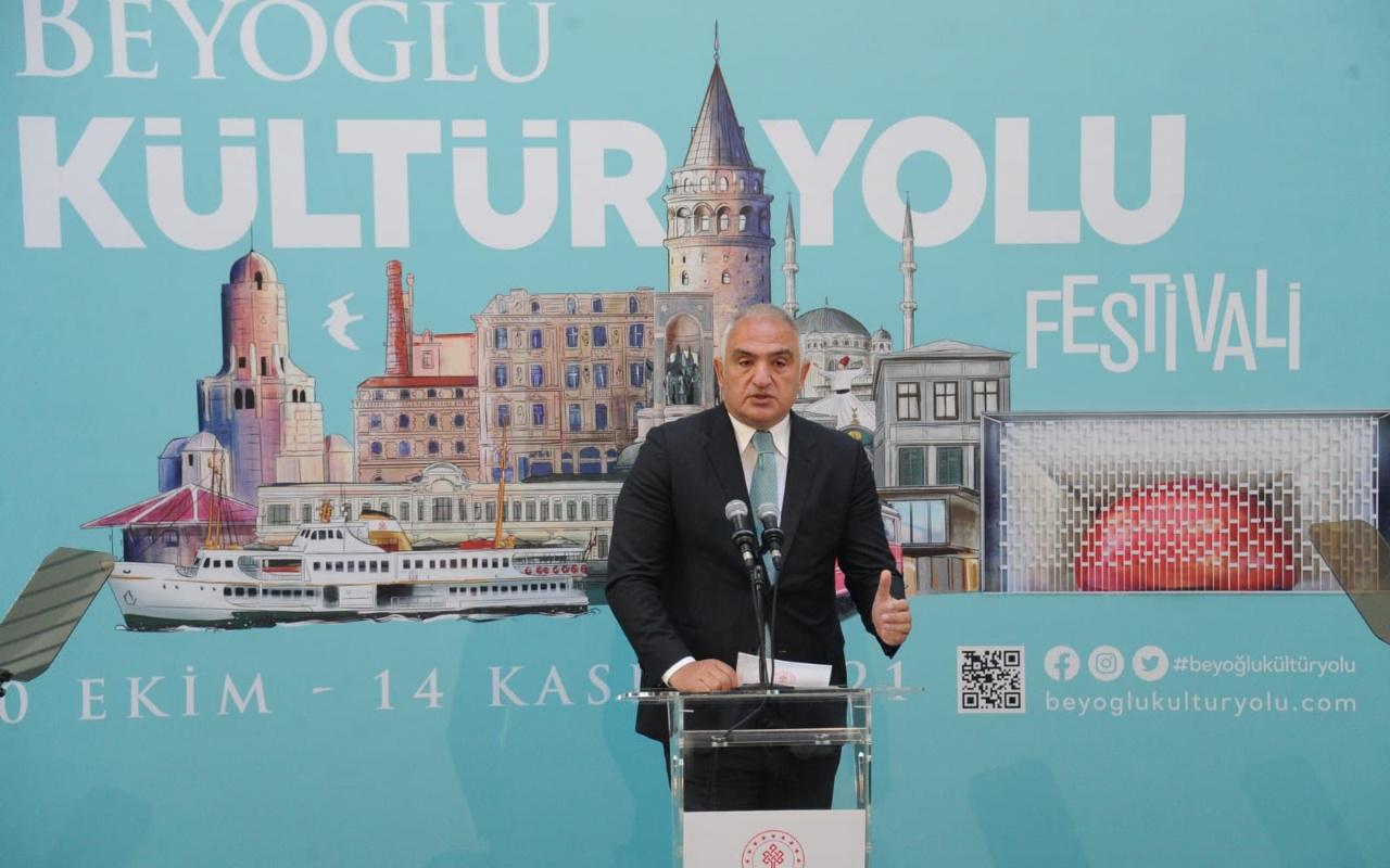 Atatürk Kültür Merkezi Cumhurbaşkanı Erdoğan'ın talimatı 'Sinan 'operasıyla açılıyor