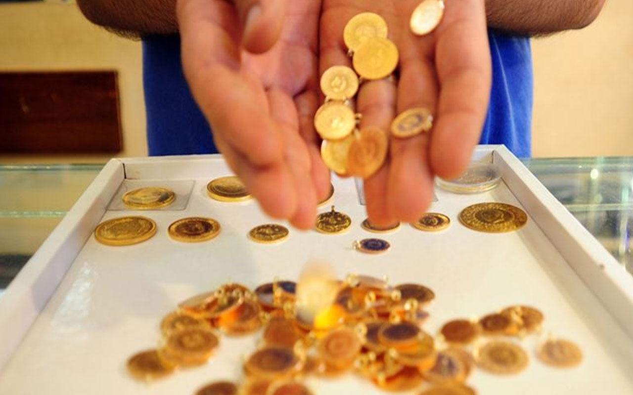İslam Memiş gram altın bombasını patlattı! 554 lira olan altın daha da yükselecek mi?