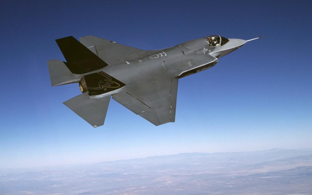ABD'ye F-35 resti çeken Türkiye masaya üç seçenek sundu