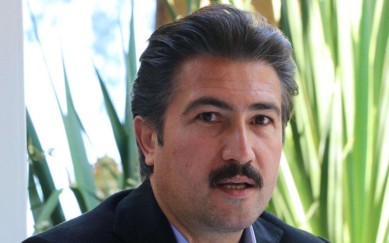 AK Partili Özkan'dan heykel yorumu: CHP'liler bile korkuyor