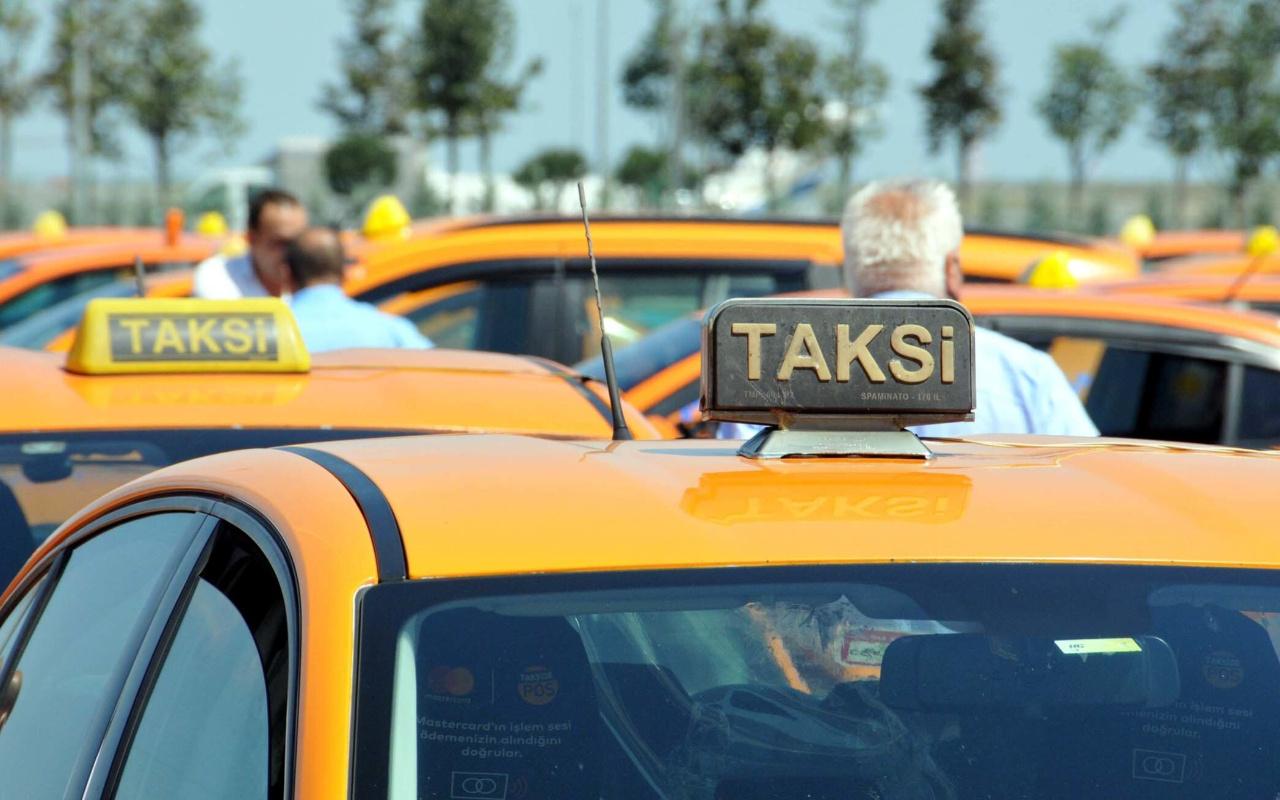 İBB Başkanı İmamoğlu yeni sistemde taksi esnafına getirilecek iyileştirmeleri duyurdu